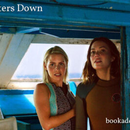 47 Meters Down 2017 film review | Book Addicts