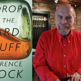 A Drop of the Hard Stuff by Lawrence Block book review | Book Addicts