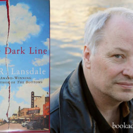 A Fine Dark Line by Joe Lansdale book review | Book Addicts