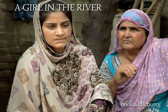 A Girl in the River (film)