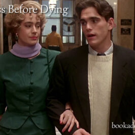 A Kiss Before Dying 1991 film review | Book Addicts