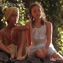 A Little Princess 1995 film review (Thanksgiving) | Book Addicts