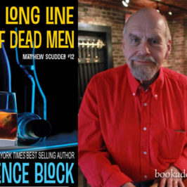 A Long Line of Dead Men by Lawrence Block book review | Book Addicts