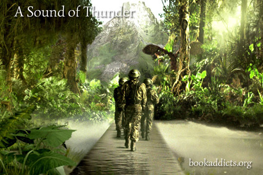 A Sound of Thunder (film)