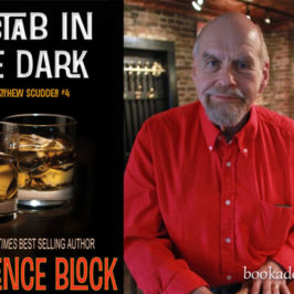 A Stab in the Dark by Lawrence Block book review | Book Addicts