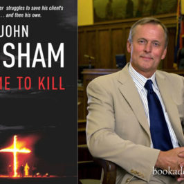 A Time to Kill by John Grisham book review | Book Addicts