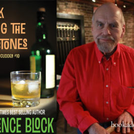 A Walk Among the Tombstones by Lawrence Block book review | Book Addicts