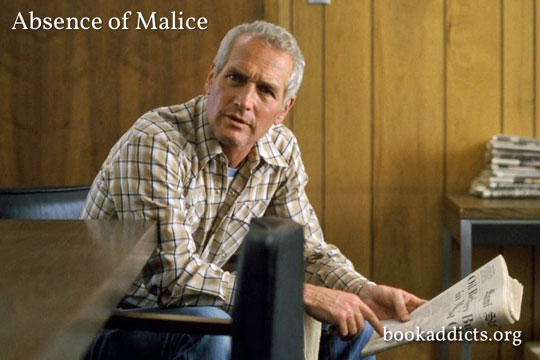 Absence of Malice (1981 film)