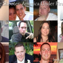 Active Shooter America Under Fire 2017 series review | Book Addicts