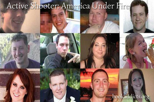 Active Shooter: America Under Fire (series)