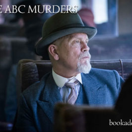 Agatha Christie's the ABC Murders 2019 review | Book Addicts