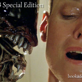 Alien 3 Special Edition 1992 film review | Book Addicts