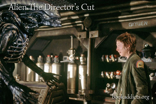 Alien the Director's Cut (film)