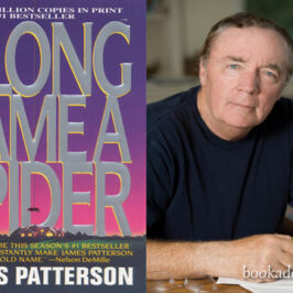 Along Came a Spider by James Patterson novel review | Book Addicts