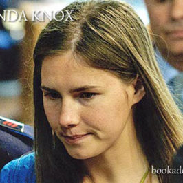 Amanda Knox 2016 Netflix Documentary film movie review | Book Addicts