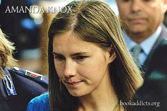 Amanda Knox 2016 Netflix Documentary at BookAddicts.org