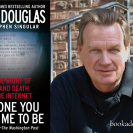 Anyone You Want Me to Be by John Douglas and Stephen Singular book review | Book Addicts