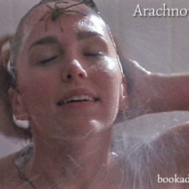 Arachnophobia 1990 film review | Book Addicts