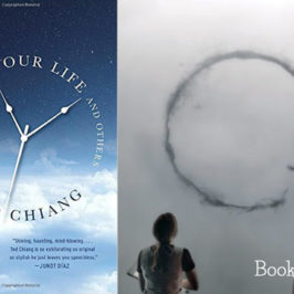 Arrival - The Story of Your Life Plot Summary Review | Book Addicts
