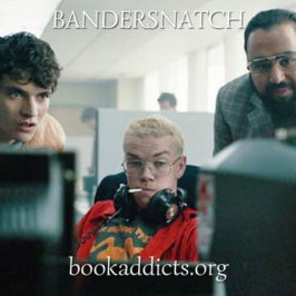 Bandersnatch Black Mirror S05E01 review | Book Addicts