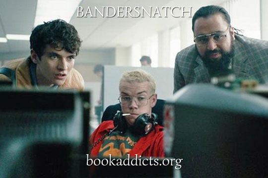 Bandersnatch (Black Mirror Season 5 Ep 1)
