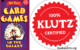 The Best Card Games in the Galaxy by Klutz review | Book Addicts