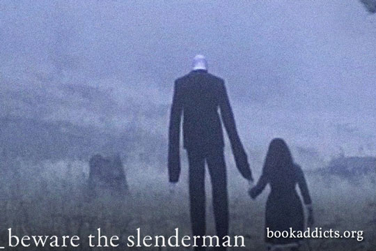 Beware the Slenderman 2016 film review | Book Addicts