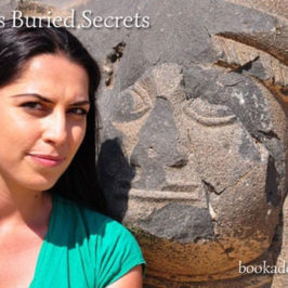 Bible's Buried Secrets review | Book Addicts