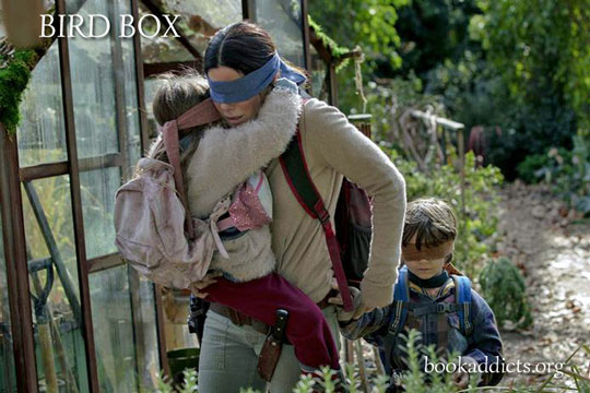 Bird Box 2018 film review | Book Addicts