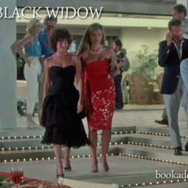 Black Widow 1987 film review | Book Addicts