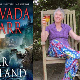 Boar Island by Nevada Barr book review | Book Addicts