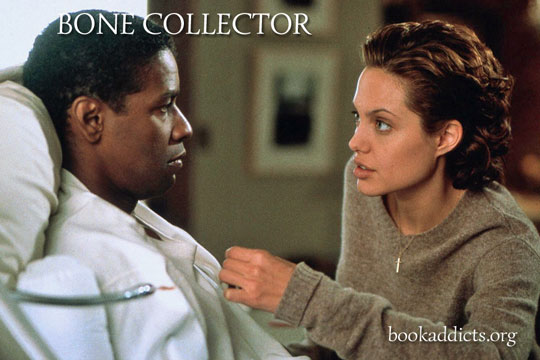 Bone Collector film review | Book Addicts