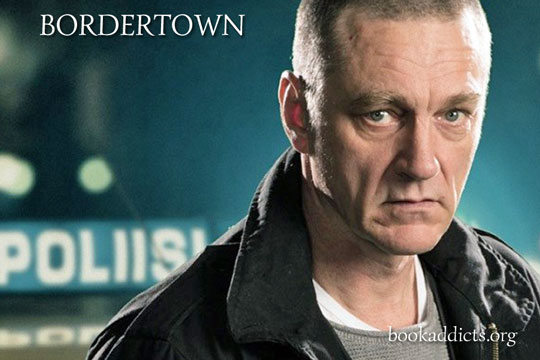 Bordertown 2016 series review | Book Addicts