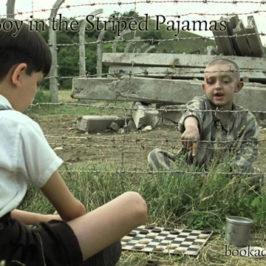 The Boy in Striped Pajamas 2008 film review | Book Addicts