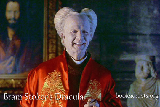 Bram Stoker's Dracula movie review | Book Addicts