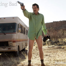 Breaking Bad 2008 series review | Book Addicts