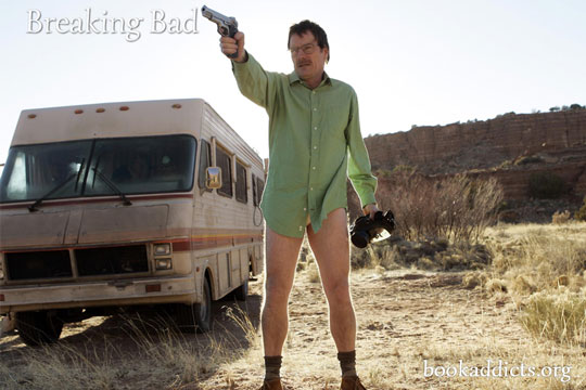 Breaking Bad (series)