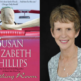 Breathing Room by Susan Elizabeth Phillips book review | Book Addicts