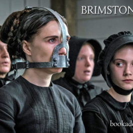 Brimstone film review | Book Addicts