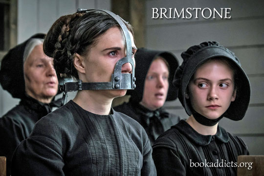 Brimstone (film)