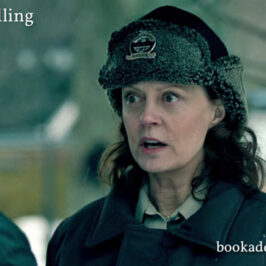 The Calling 2014 film review | Book Addicts