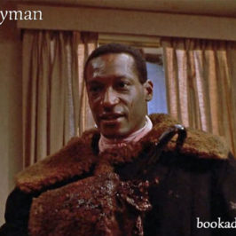 Candyman 1992 film review | Book Addicts