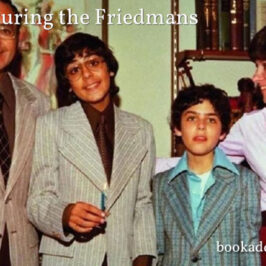 Capturing the Friedmans 2003 film review | Book Addicts