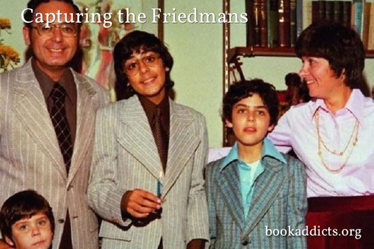 Capturing the Friedmans 2003 film