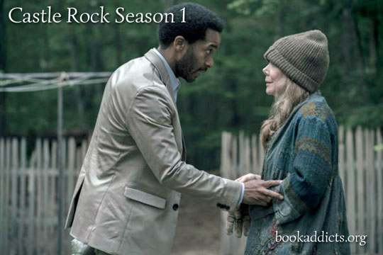 Castle Rock Season 1 2018 film review | Book Addicts