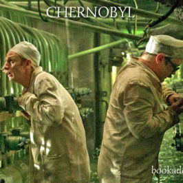 Chernobyl Episode 1 on HBO review | Book Addicts