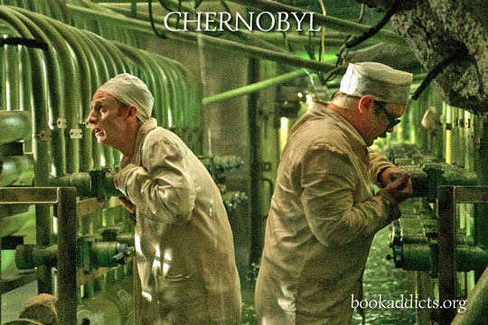 Chernobyl at BookAddicts.org