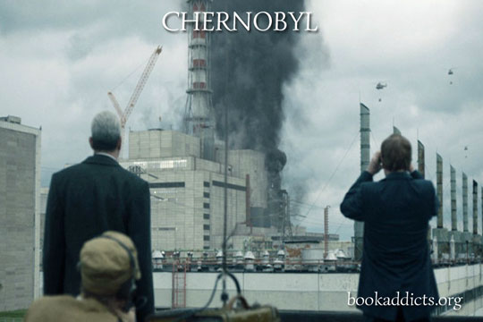 Chernobyl Episode 2