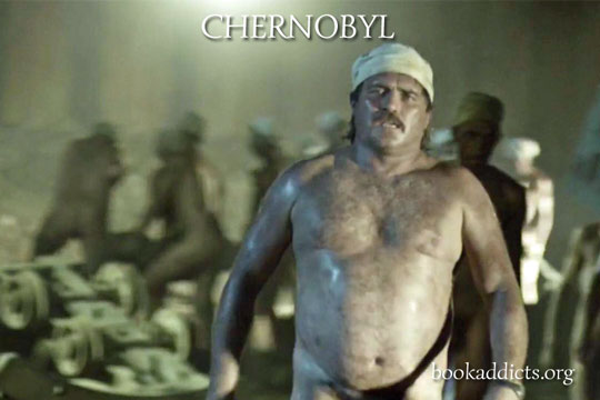 Chernobyl episode 3 on HBO review | Book Addicts