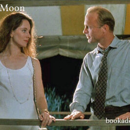 China Moon 1994 film review | Book Addicts